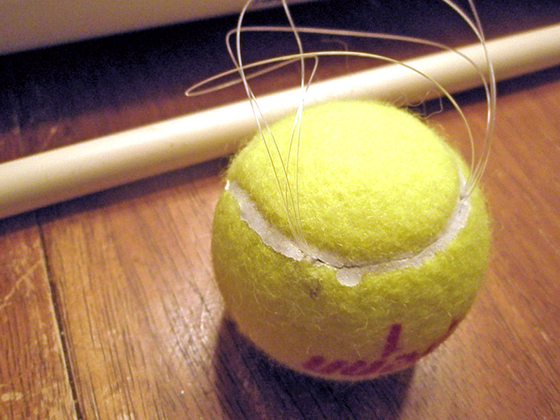 Diy Pneumatic Tennis Ball Launcher - Clublifeglobal.com